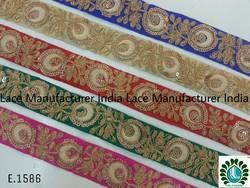 Fancy Banarsi Lace