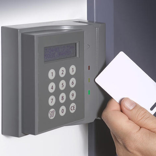 Card Access Control System, For Office,Colleges, 10000 User, Rs 12000 /unit  | ID: 13326903988