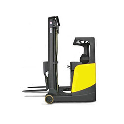 V-Series Three Wheel Forklift