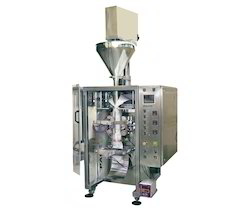 Wall Putty Packing Machine