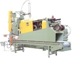 Automation Equipment - Air Cooling Tunnel Conveyor