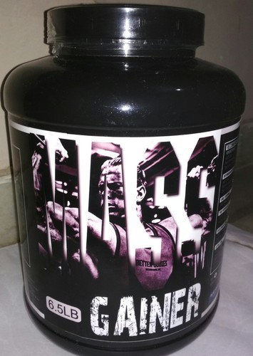 Mass Gainer , Packaging Type: Bucket