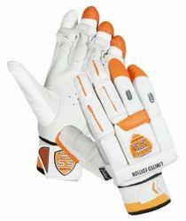 SS Samrat Strap Limited Edition Batting Gloves