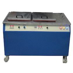 Ultrasonic Mold Cleaning Machines