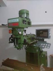 Cnc Milling Machine In Coimbatore Tamil Nadu Get Latest