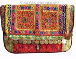 Handmade Beautiful Designer Clutch Bag