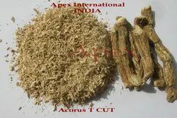 Acorus Calamus T Cut / Acorus Calamus Rhizome / Buch