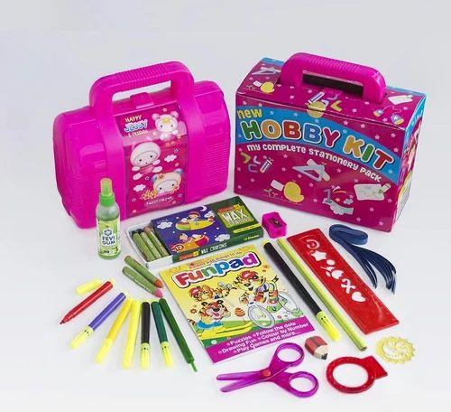 New Hobby Kit