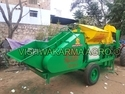 Auto Feeding Multi Crop Cutter Thresher