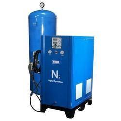 Nitrogen Air Tyre Filling Systems