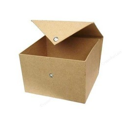 Narrow Flute Corrugated Packaging Box