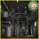 Soyabean Solvent Plant