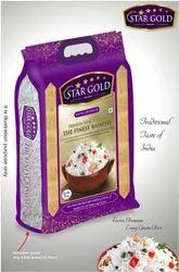 Star Gold Basmati Rice