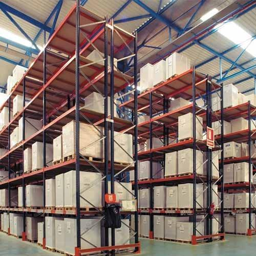 Image result for industrial racking systems