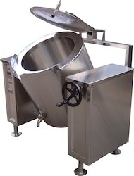 Steam Cooking Units & Steam Vessels