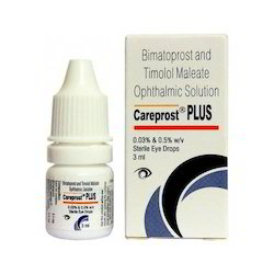 Careprost Plus Eye Drop
