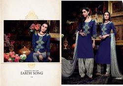 Ganga Earth Song Ladies Apparel