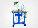 Single Head Leak Tester Using Imported Microprocessor