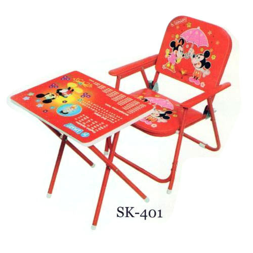 Baby Folding Chair And Table