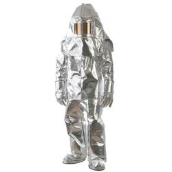 Fire Safety Entry Suit