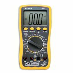Digital LCR Multimeter