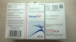 Sofosbuvir Ledipasvir Tablets