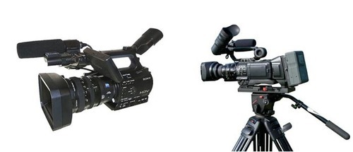 Camera Dv And Hdv And Hd, Hd Video Cam, High Definition -7274