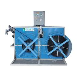 Drip Irrigation Pipe Winder Machine