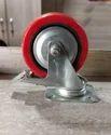 Medium Duty Pu Caster Wheel