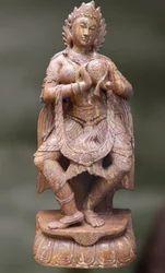 Stone Rajakiya Sculpture