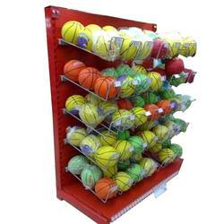 Balls Display Rack
