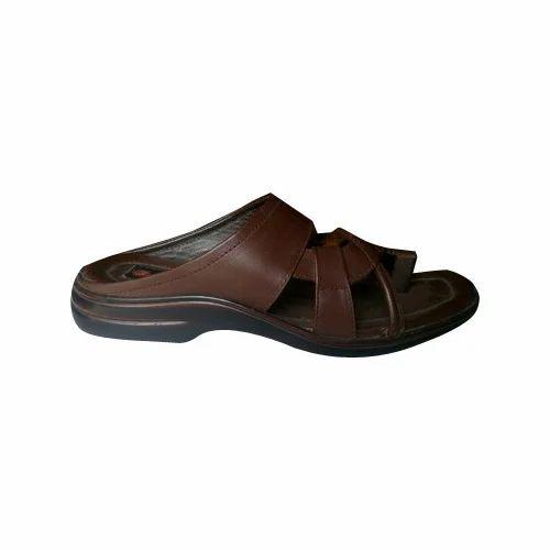 9ebb66047bf Mens Designer Leather Sandals at Rs 750  pair