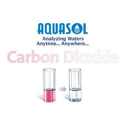 Carbon Dioxide Test Kit