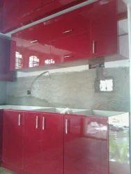 Kitchen Cabinets In Thiruvananthapuram Kerala Kitchen