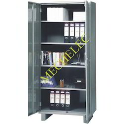 Steel Storewell Cabinet - Cupboard