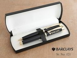 Black Pen Set