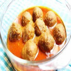 Chicken Kofta Kebab & Meat Ball