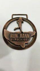 Men's Marathon Medal