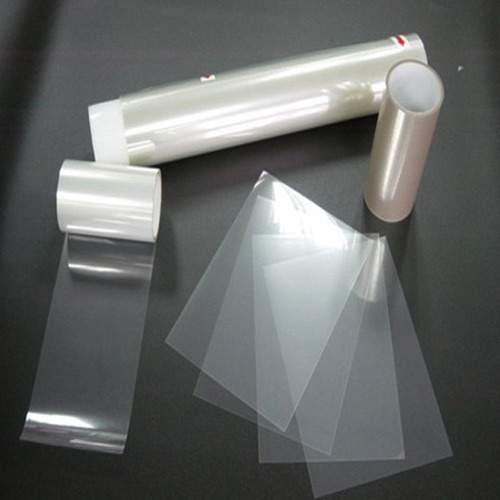 Polyester Film - Coated Films Manufacturer from Bengaluru