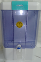 Reverse Osmosis Cabinet