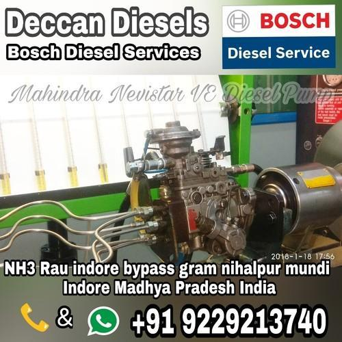 Diesel Fuel injection Service - Rotary Pumps Pump Repairing Services