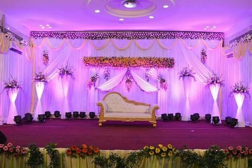 Marriage stage decoration service in washermenpet chennai velu marriage stage decoration service junglespirit Images