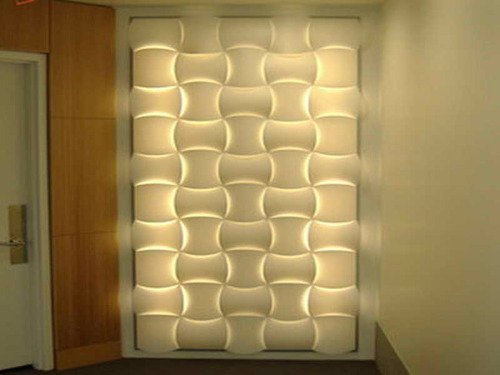 Decor Wall Panel | Bharti Projects | Service Provider in Namstey ...