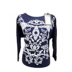 d8431f61d3f39 Women Top - Ladies Shirt Manufacturer from Ahmedabad