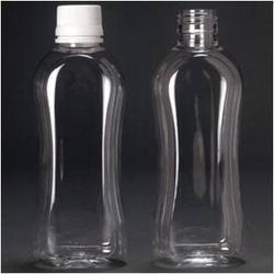 PW Pet Bottles