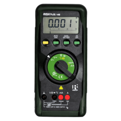 Rish Multi14S  Handheld Digital Multimeter