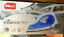 Steam Iron, Power: 1200 watt