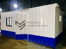 Prefabricate Office Cabins