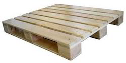 Wooden Packing Pallet