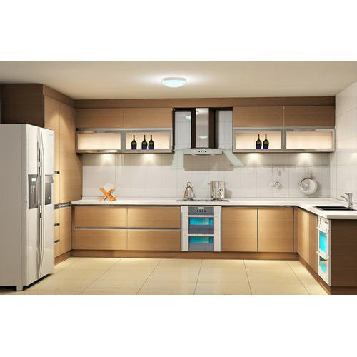 Modular Kitchen And False Ceiling Service Provider
